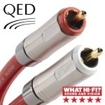 QED REFERENCE AUDIO 40 0.6M