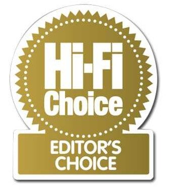 HFC Editors Choice Logo