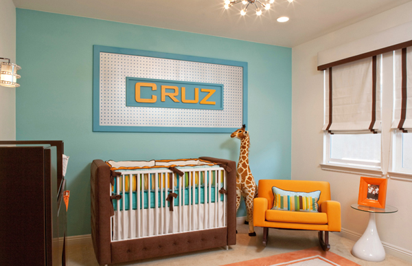 Babyzimmer gestalten ideen junge nxsone45 for Babyzimmer junge gestalten