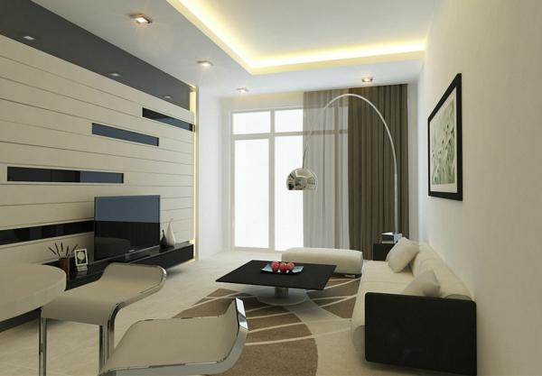 Wohnzimmereinrichtung Beispiele Die Sie Inspirieren