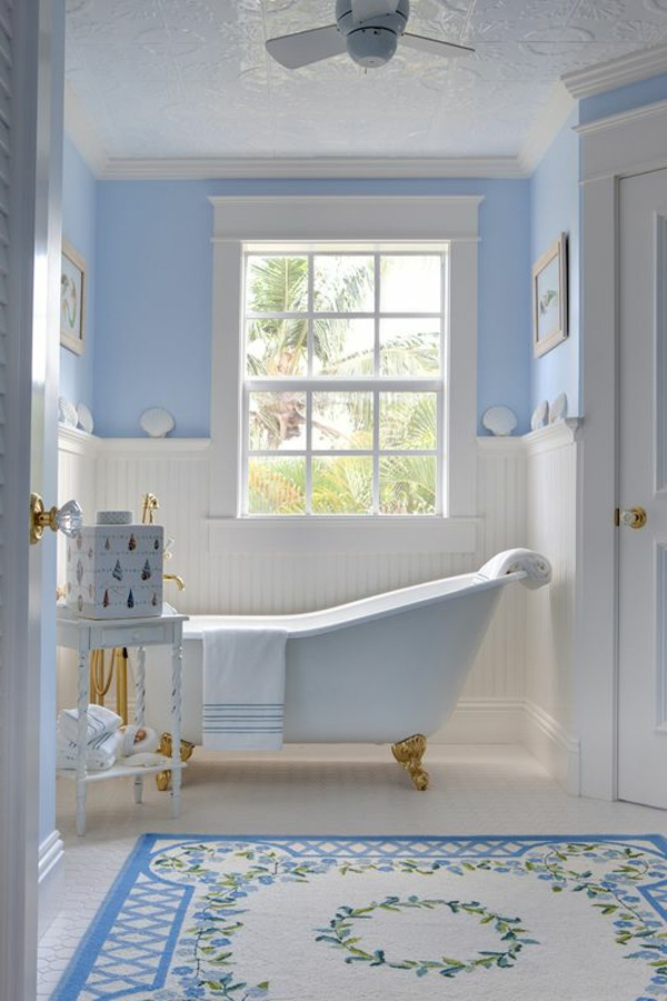 Wandfarbe Fr Badezimmer Moderne Vorschlge Frs Badezimmer