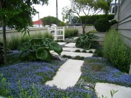 Vorgarten gestalten   28 Ideen für die Gartengestaltung im ...