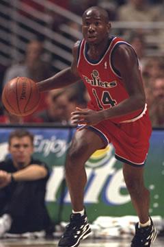 Overton as a Washington Bullet