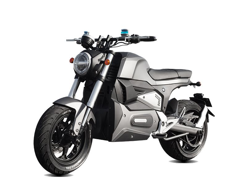 Hanbird M6 electric motorcycle
