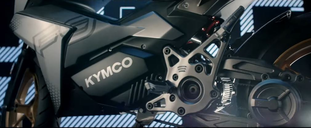 Kymco electric