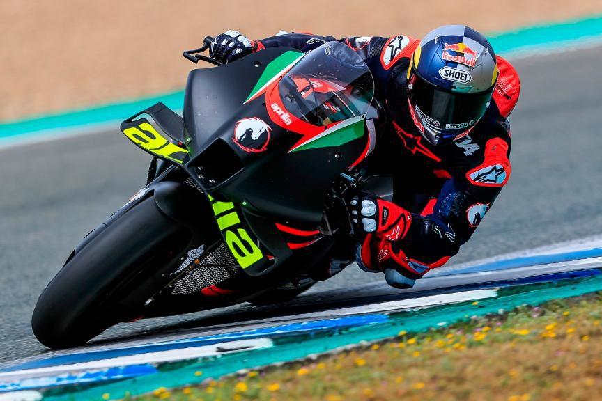 Energica Ego corsa MotoE Electric motorcycle