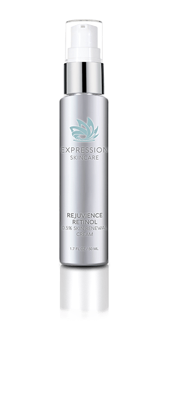 Allele Medical Retinol Skin Renewal Cream from the Rejuvience Collection