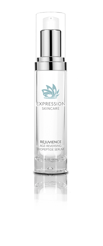 Allele Medical Age-Reversing BioPeptide Serum from the Rejuvience Collection