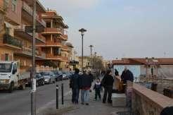 Housing in Ladispoli on the Mediterranean Sea