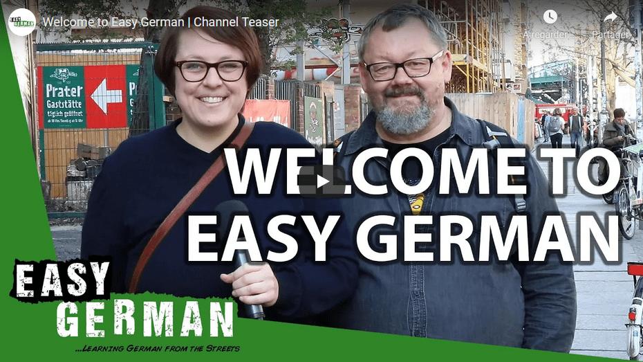 easy-german