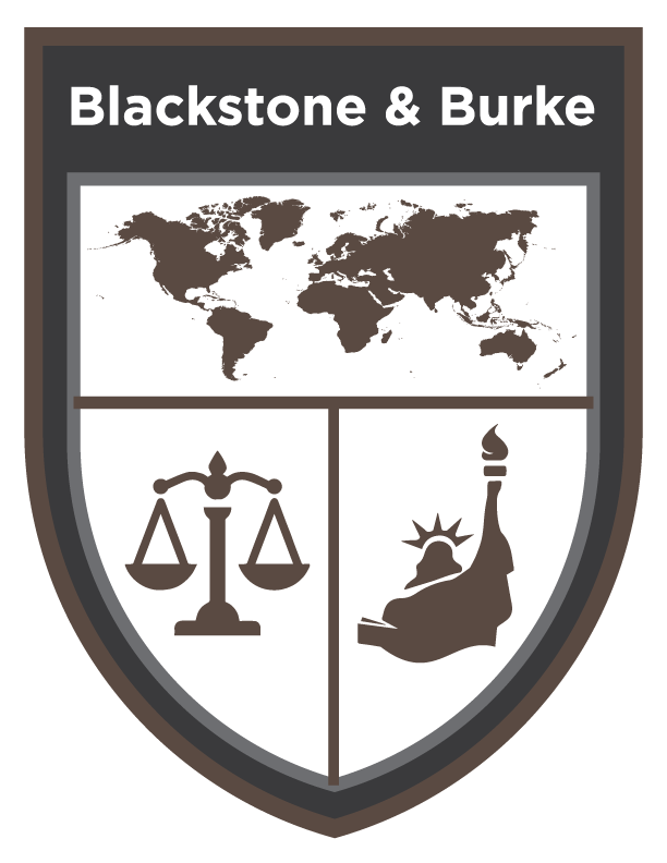 The Blackstone & Burke Center - AllenMendenhall com