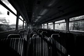 empty-train-carriage-mono