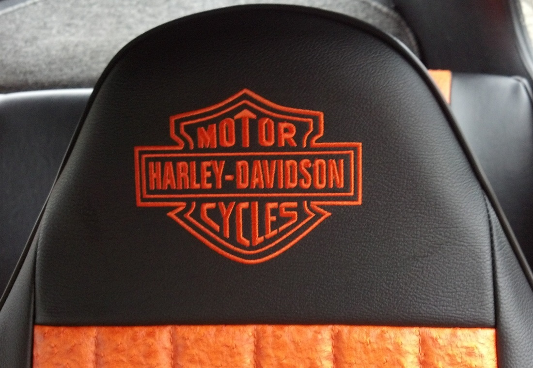 Harley Davidson Seat Covers For Trucks Velcromag
