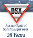 dsx access control system
