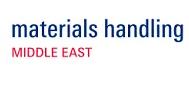 Materials Handling Middle East Dubai
