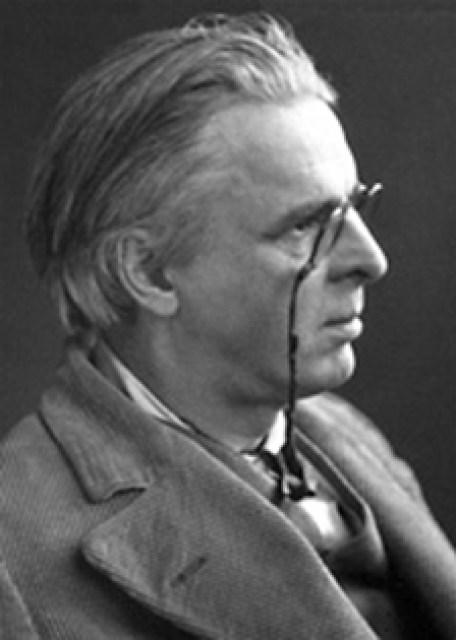 Happy Birthday William Butler Yeats