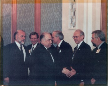 17 JA begins talks in Moscow with Russian PM Viktor Chernomyrdin on US-Russ relations-2-large