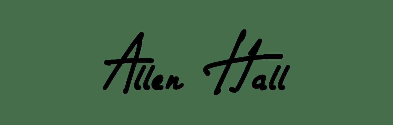 Allen Hall Header