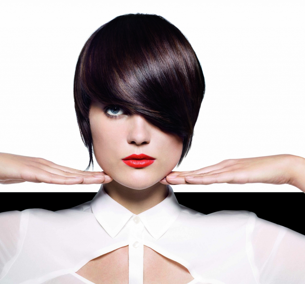 Free Haircut With Any Color Service Allenmay Salon And Spa