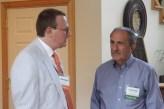 Allen Mendenhall and David Gordon