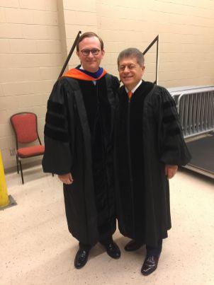 Mendenhall and Judge Napolitano