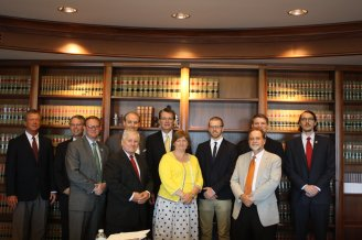 With Alabama Supreme Court