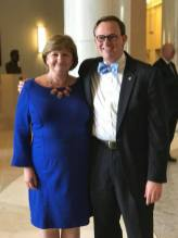 With Chief Justice Lyn Stuart