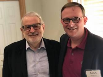 With David A. Stockman