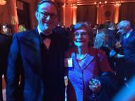 With Judge Edith Jones