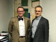 With William Deresiewicz