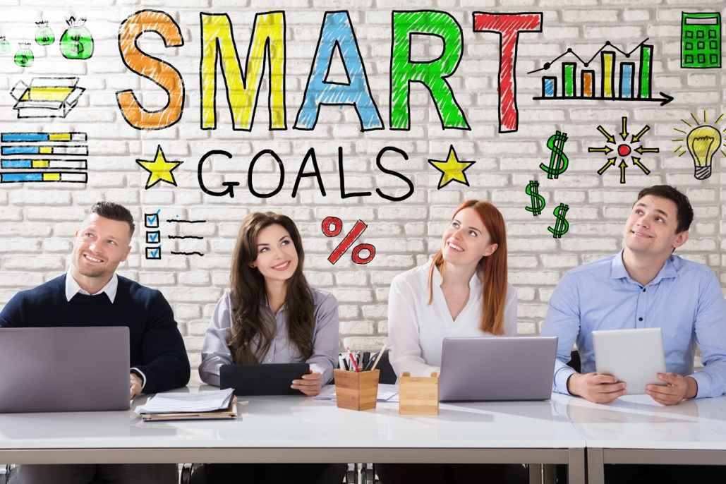 SMART Goals Header Image
