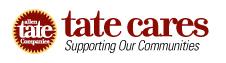 Tate Cares