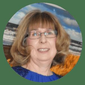Cathy Allen, Ph.D.