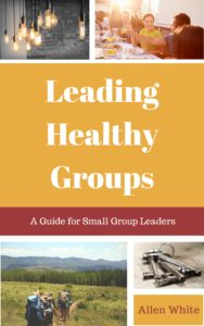 What is a Healthy Small Group?