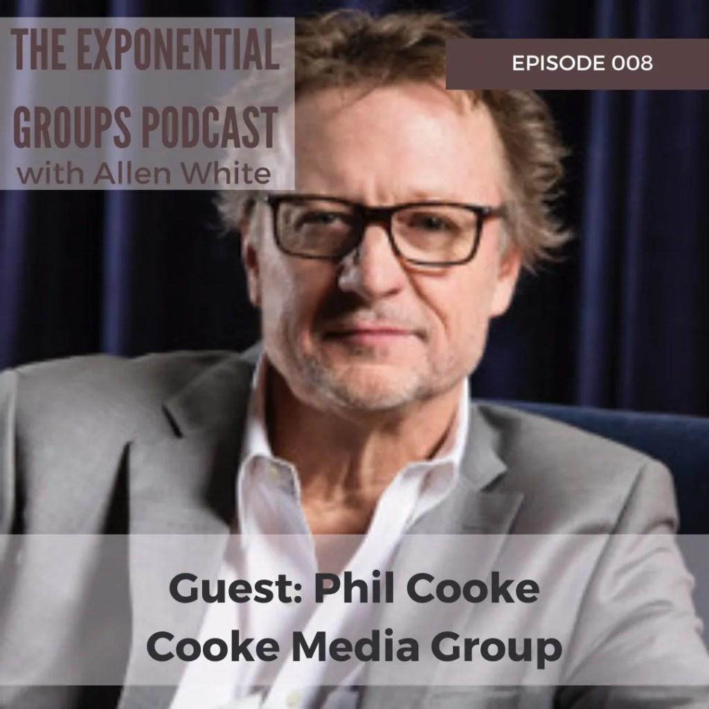 Episode 8: Phil Cooke on Digital Ministry, Online Engagement, and Social Media