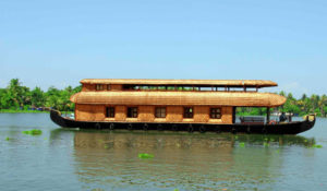 5 bedroom houseboat packages & booking