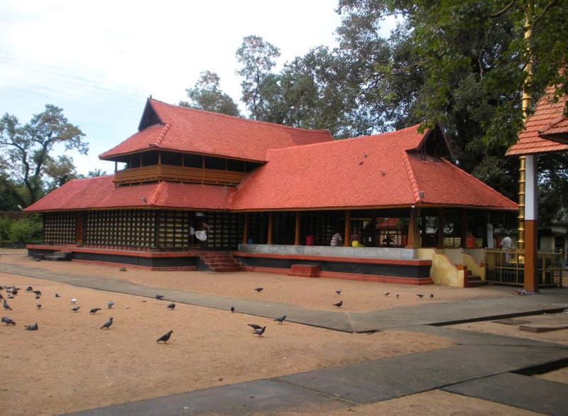 Mullakkal-Bhagavathy-Temple_Alleppey