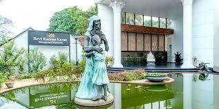 Revi_kerunakaran_museum