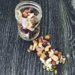Allergic to Sugar - Tinks Tongariro Trail Mix