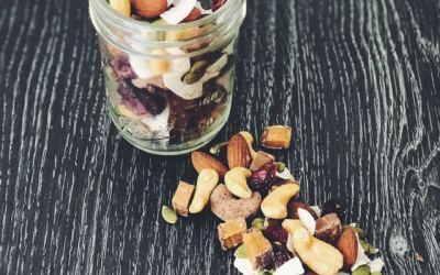 Tinks' Tongariro Trail Mix