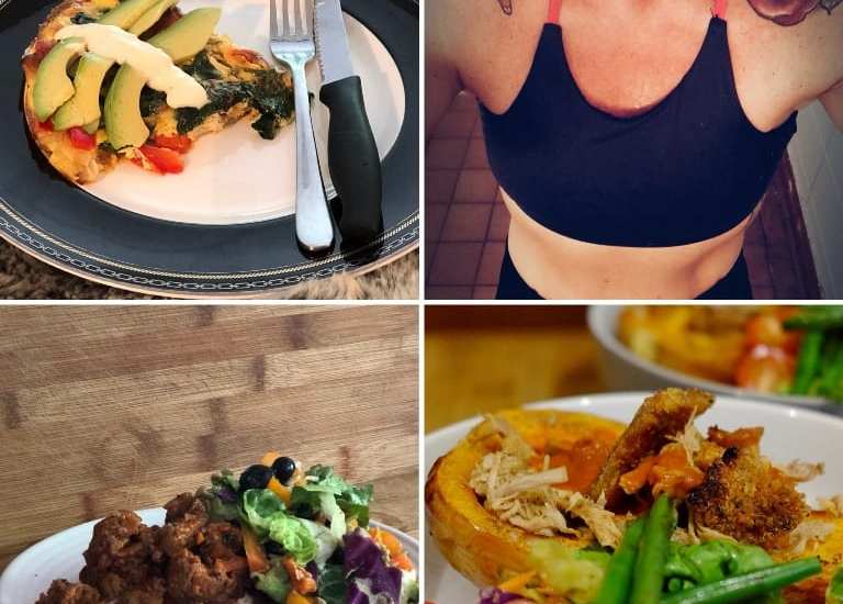 January's Whole 30 – Week Two