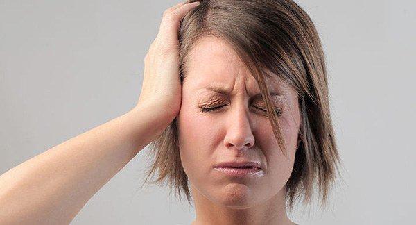 Обострение обоняния причины у мужчин