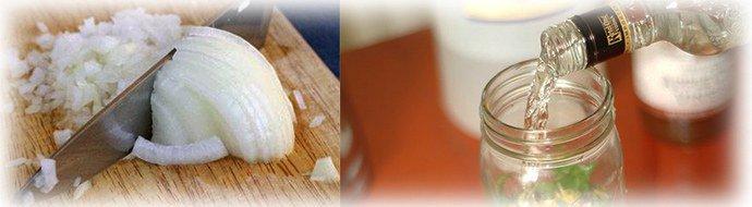 Kolostori tea a cystitis összetételére