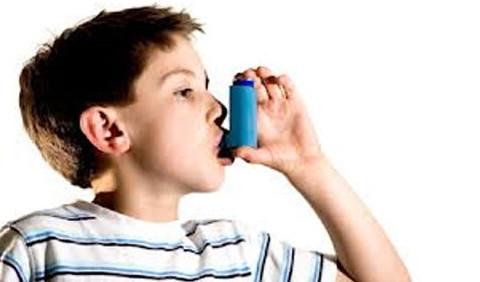 Атопическая бронхиальная астма: приступы и профилактика