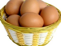 Лечение яичной скорлупой