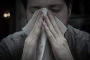 home remedies for cold allergy