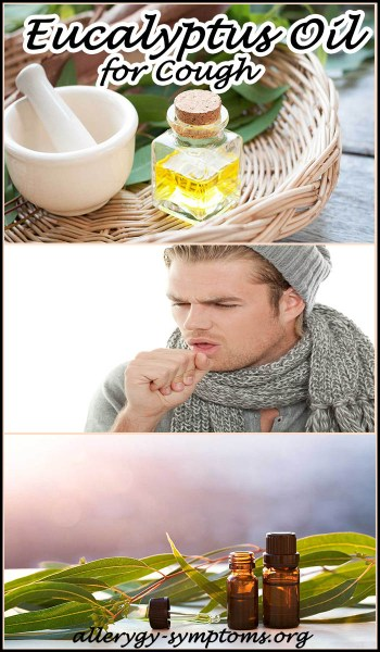 E oil for cough