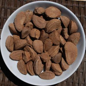 brazil nut allergy