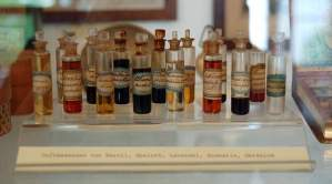 essential oil allergy