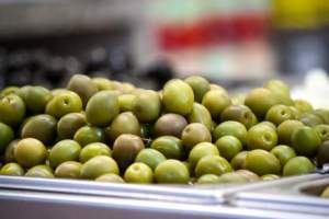 olive oil allergy